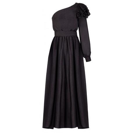 SS19 WO LOOK 07 DRESS