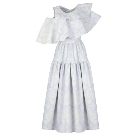 SS19 WO LOOK 32 DRESS