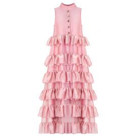ss19 wo look 35 dress