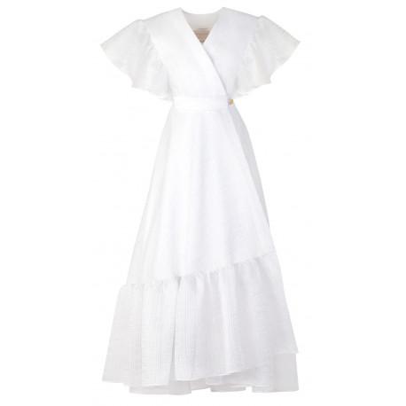 SS19 WO LOOK 44 DRESS