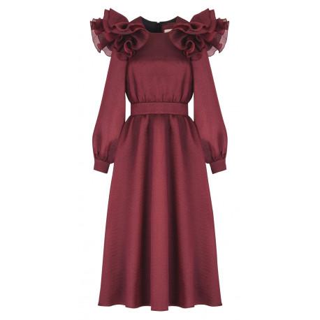 SS19 WO LOOK 56 DRESS