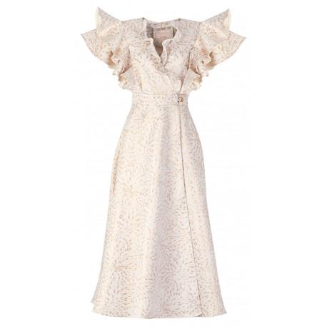 SS19 RD LOOK 11 DRESS