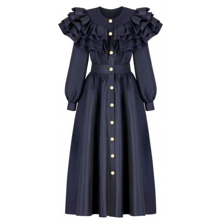 AW19 WO LOOK 09 DRESS