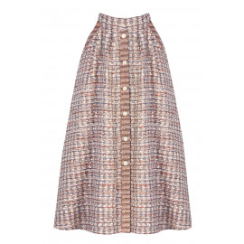 AW19 WO LOOK 22 SKIRT