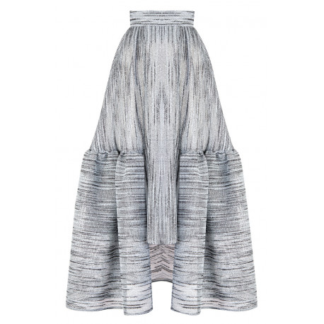 AW19 WO LOOK 38 SKIRT