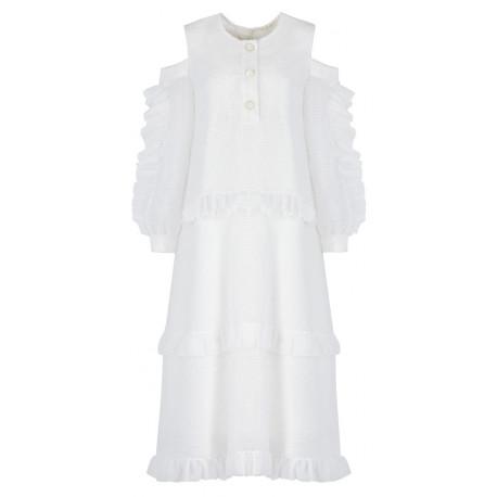 AW19 WO LOOK 41 DRESS