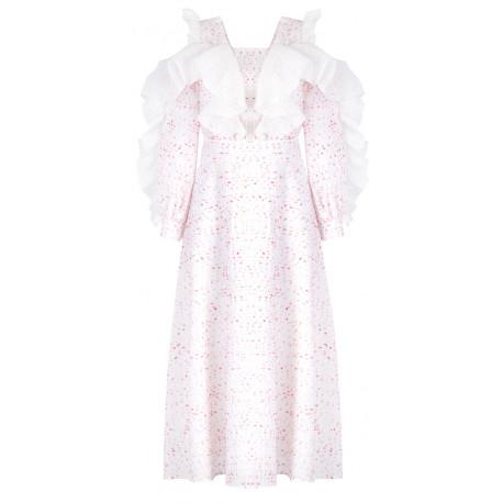 AW19 WO LOOK 43 DRESS