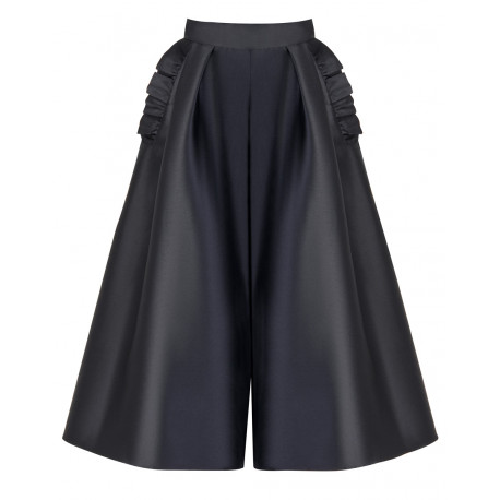 AW19 WO LOOK 45 SHORTS