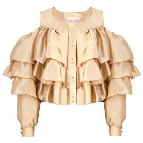 AW19 WO LOOK 04 BLOUSE