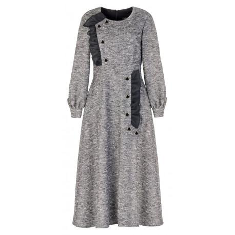AW19 WO LOOK 05 DRESS