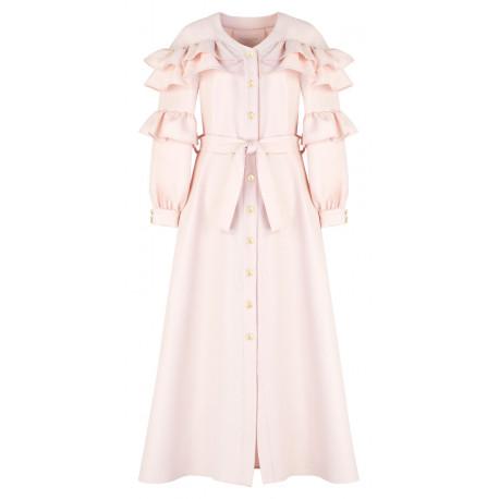 AW19 WO LOOK 12 DRESS