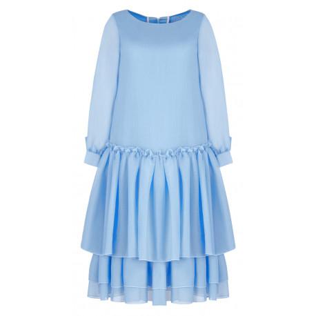 AW19 WO LOOK 25 DRESS