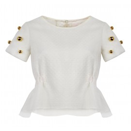 BA05 LOOK 26.1 WHITE BLOUSE