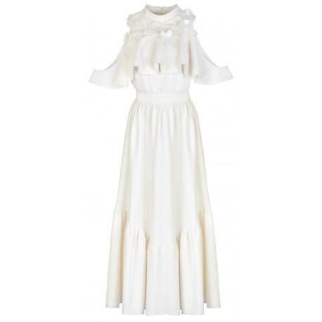 SS19 WO LOOK 17 DRESS