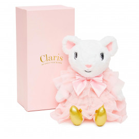 ss19 claris plush toy