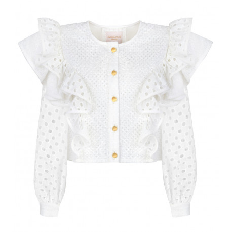 AW19 PL LOOK 05 BLOUSE