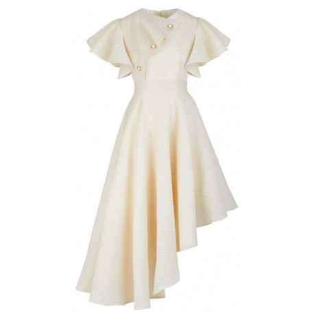 SS20 WO LOOK 11 DRESS