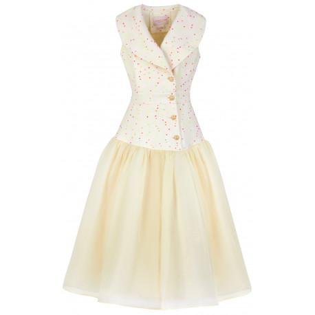 SS20 WO LOOK 13 DRESS