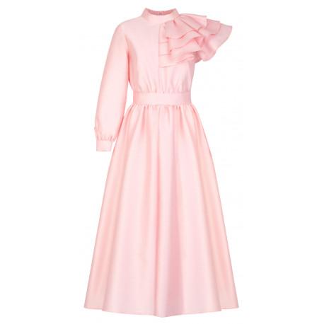 SS20 WO LOOK 18 DRESS