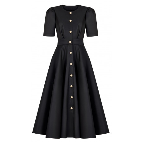 SS20 WO LOOK 55 DRESS