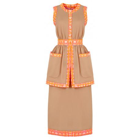 SS20 WO LOOK 03 DRESS