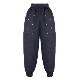 BA05 LOOK 16.1 NAVY BLUE PANTS