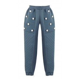 BA05 LOOK 6 DAUGHTER PANTS