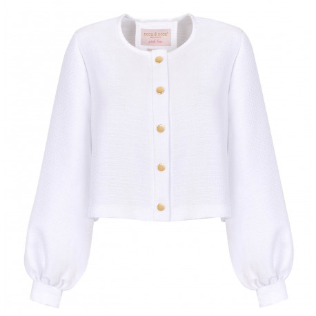 AW19 PL LOOK 03 BLOUSE