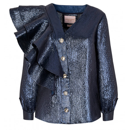 AW20 WO LOOK 07 BLOUSE