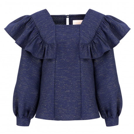 AW20 WO LOOK 09 BLOUSE