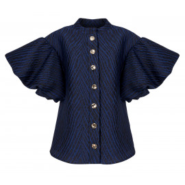 AW20 WO LOOK 27 BLOUSE