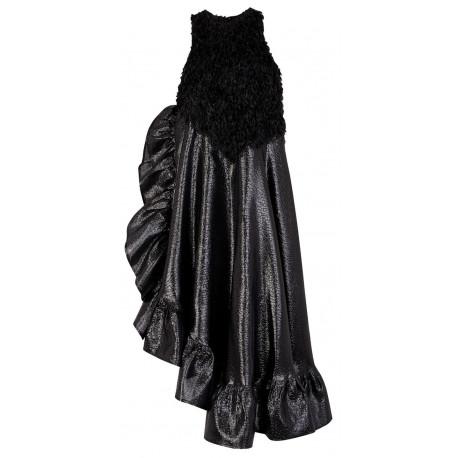 AW20 WO LOOK 40 DRESS