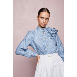 aw20 wo look 12 blouse