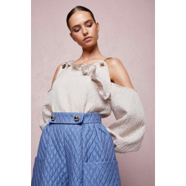 aw20 wo look 16 blouse