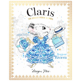 SS19 MC CLARIS BOOK