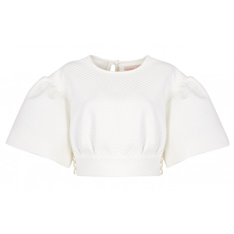 AW20 PL LOOK 10 BLOUSE