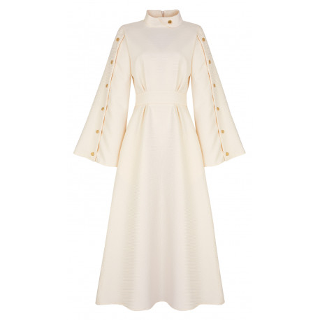 AW20 PL LOOK 15 DRESS