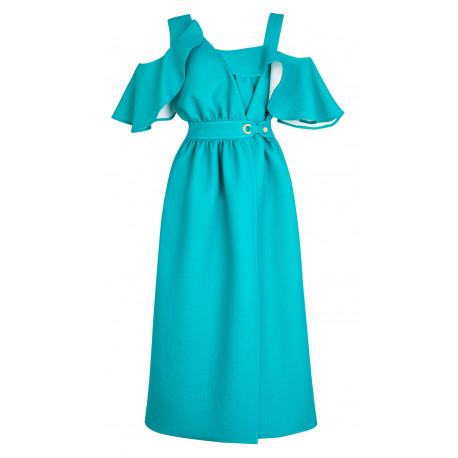 SS21 WO LOOK 12 DRESS