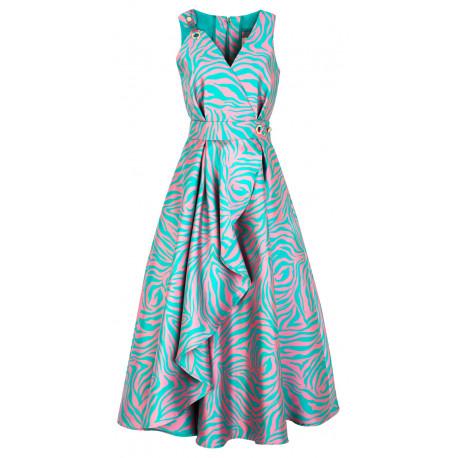 SS21 WO LOOK 15 DRESS
