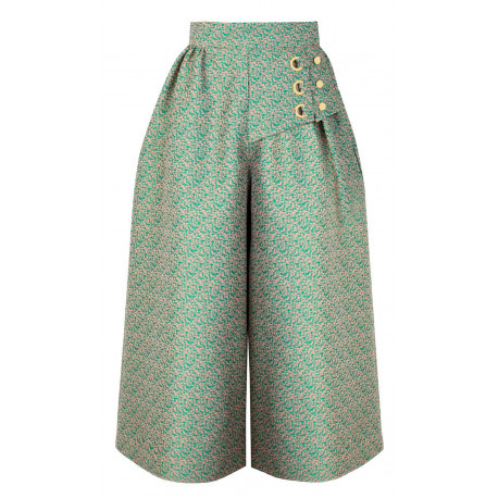 SS21 WO LOOK 19 SHORTS