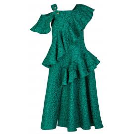 SS21 WO LOOK 28 DRESS