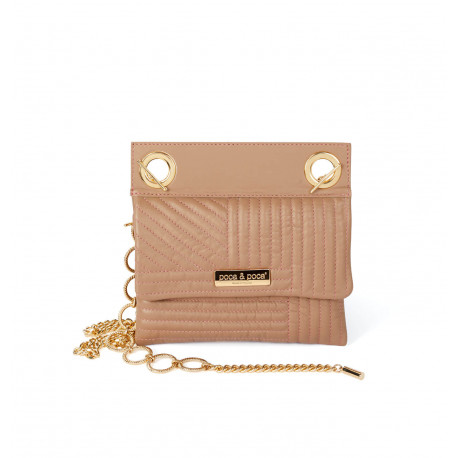 SS21 AC QUILTED BAG