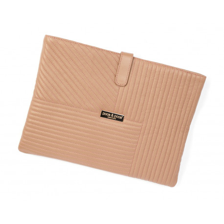 SS21 AC QUILTED SACHET