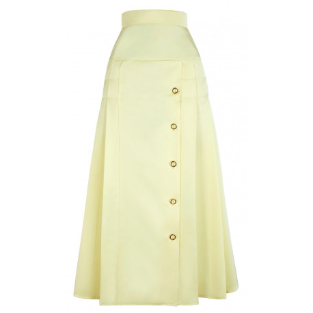 AW21 PL LOOK 4 SKIRT