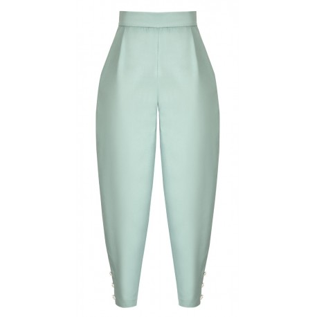 SS16 LOOK 20 PANTS MINT
