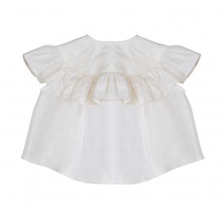 AW21 MS LOOK 06 BLOUSE