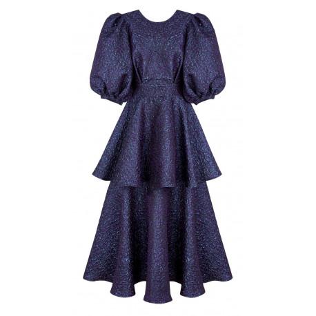 AW21 WO LOOK 03 DRESS