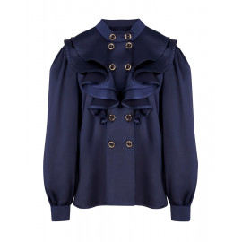aw21 wo look 14 blouse