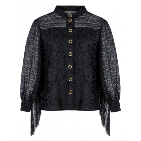AW21 WO LOOK 26 BLOUSE