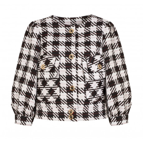 AW21 WO LOOK 28 BLOUSE